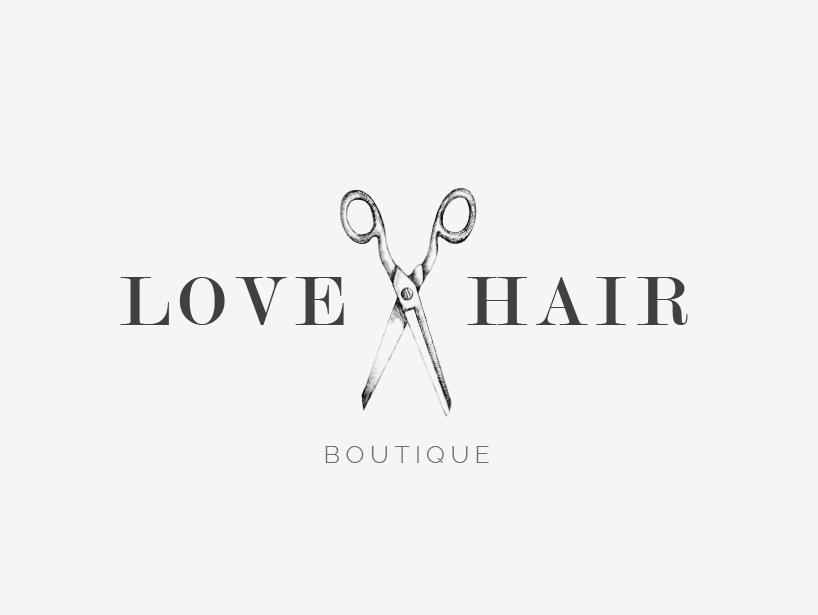 Love Hair Boutique