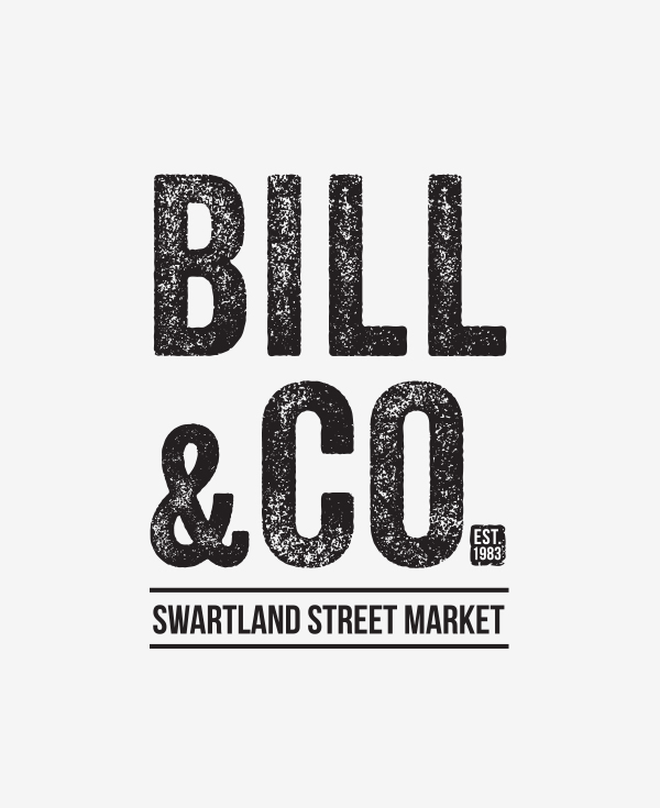 Bill & Co. Swartland Street Market
