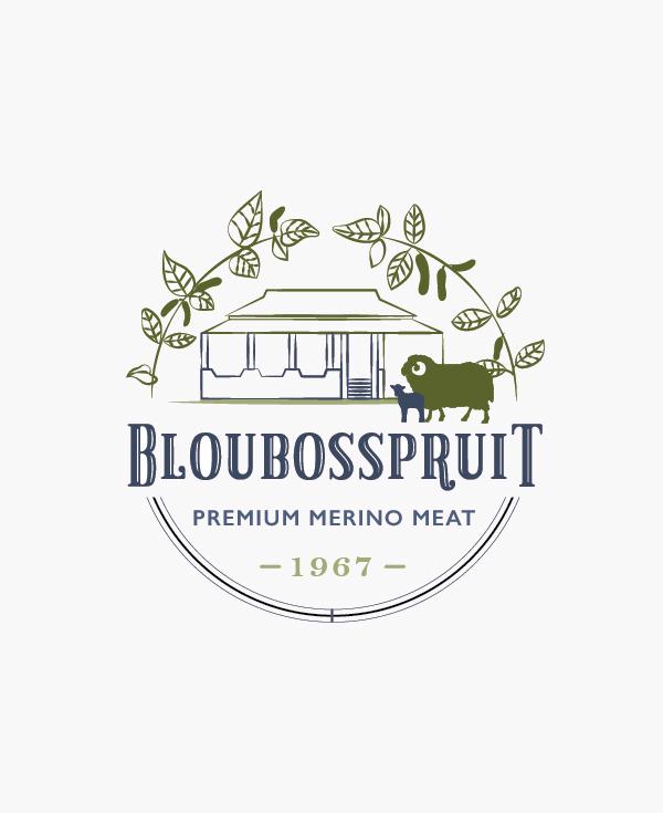 Bloubosspruit