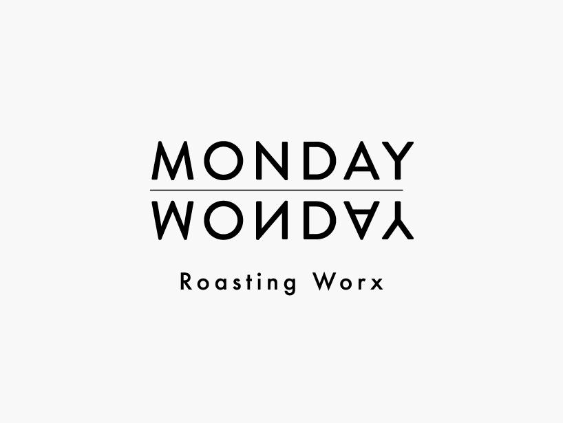 Monday Monday Roasting Worx
