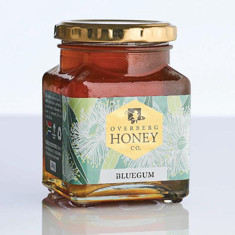 Overberg Honey Co.