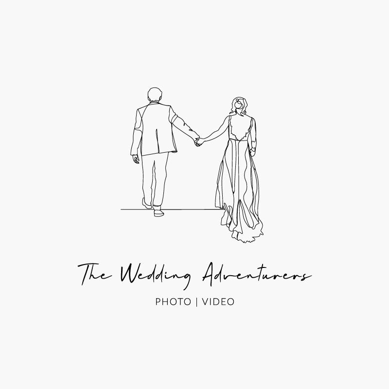 The Wedding Adventurers